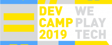 DevCamp - WE PLAY TECH!