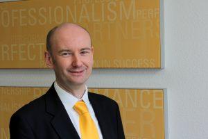 5 Fragen an Carsten Marmulla, carmasec Ltd. & Co. KG 1
