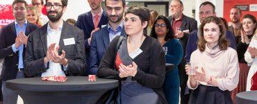 eco Neujahrsempfang in Brüssel: Digitalpolitik auf europäische Agenda setzen