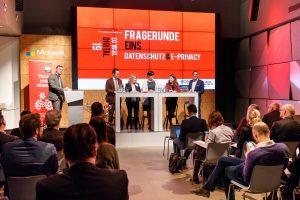 Europawahl 2019: Digitaler Binnenmarkt muss Bestandteil des allgemeinen europäischen Binnenmarkts werden