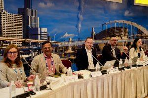 Bericht zum 64. ICANN-Meeting 8