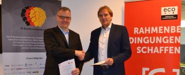 Wirtschaftsverbände wollen KI-Standort Deutschland voranbringen