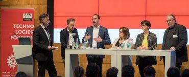 Europawahl 2019: EU braucht Strategie zur Stärkung sicherer digitaler Infrastrukturen