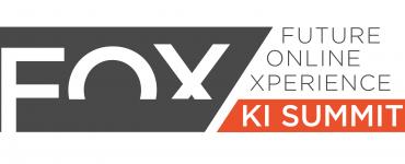 FOX Future Online Xperience – KI Summit 2019