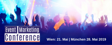 EVENT MARKETING | CONFERENCE - Wien 1