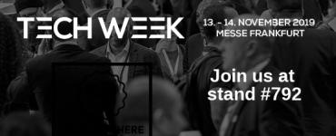 TechWeek Frankfurt 2
