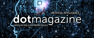 dotmagazine: Intelligence in the Digital Age - Part I - Online Now!