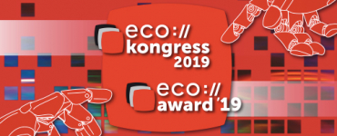 eco:// award & kongress 2019 1