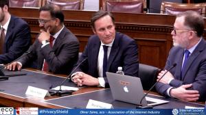 Internetwirtschaft diskutiert Datenschutz in Washington: EU-US Privacy Shield stärken