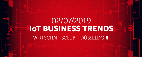 IoT Business Trends 2019 2