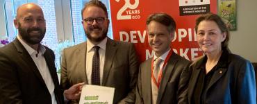eco Expertenrunde: Das macht die Smart City Dortmund lebenswerter