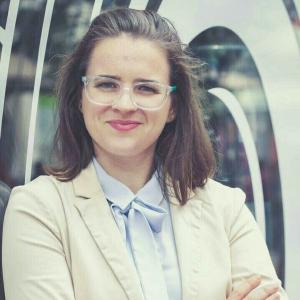 Kristin Klinner