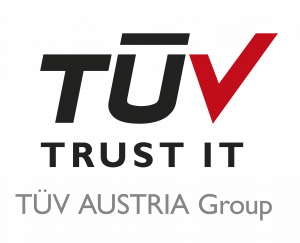 TÜV TRUST IT GmbH
