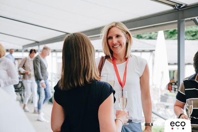 """Auftaktveranstaltung zu """"LiT - Ladies in Tech"""" 1"""