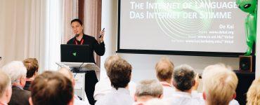 Nachbericht IoT Business Trends: Das Internet der Stimme