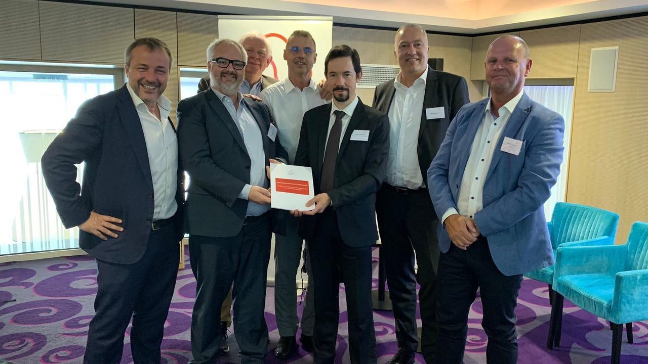 Cloud First: Europäische Cloud- und Hosting-Verbände stellen einen neuen Leitfaden für die Beschaffung von Cloud Services im öffentlichen Sektor vor 1
