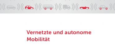 Leitfaden: Vernetzte und autonome Mobilität / members+