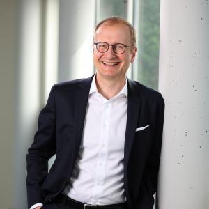 Prof. Dr. Jens Böcker 1