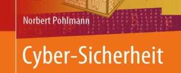 Cyber-Sicherheit: eco Vorstand Prof. Norbert Pohlmann veröffentlicht Standardwerk