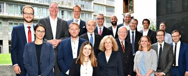 eco ist Mitglied der Steuerungsgruppe zur Normungsroadmap KI