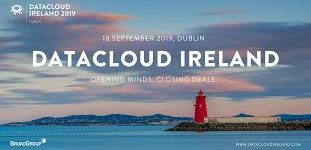 Datacloud Ireland 2019 1
