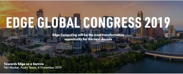 Edge Global Congress 2019