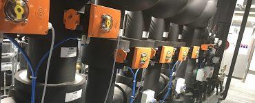 F-Gas-Verordnung für Rechenzentren (Wien)