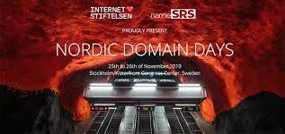 Nordic Domain Days 2