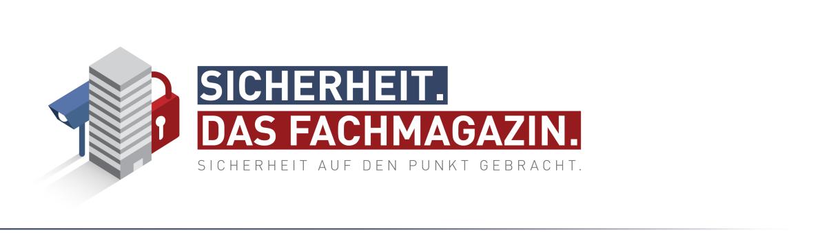 SICHERHEIT. Das Fachmagazin.