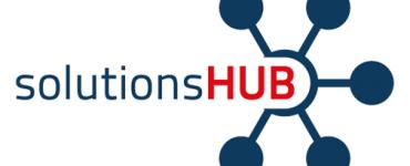 #solutionsHUB: Cloud, Data, Security