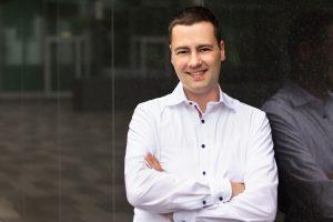 5 Fragen an Henrik Hasenkamp, gridscale GmbH