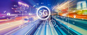 Zum Ausbau von 5G