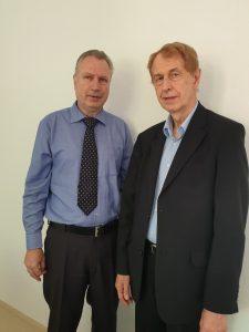 IfKom und deutsche ict + medienakademie verstärken ihre Zusammenarbeit