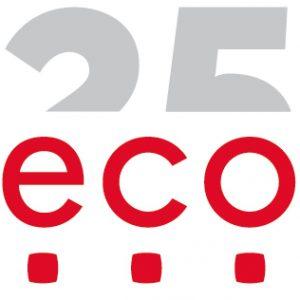 25 Jahre eco