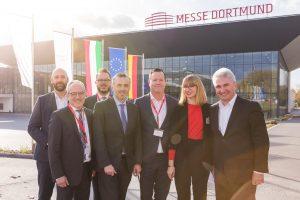 """Allianz präsentiert """"Orte des Internet"""" auf dem Digitalgipfel 3"""