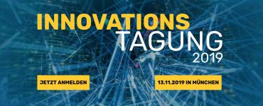 Innovationstagung 1