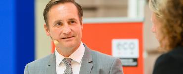 IGF 2019: Drei Fragen an Oliver Süme