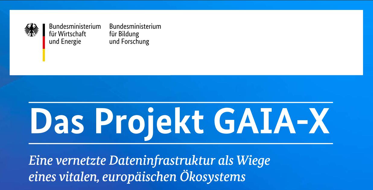 Webinar: GAIA-X – Relevanz für Cloud Anbieter, MSP und Systemhäuser 2