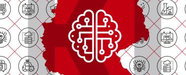 Künstliche Intelligenz: Potenzial und nachhaltige Veränderung der Wirtschaft in Deutschland - members+