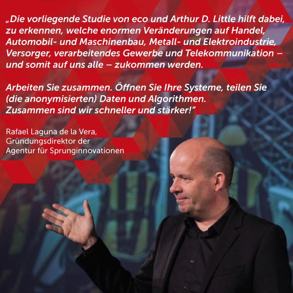 Künstliche Intelligenz: Potenzial und nachhaltige Veränderung der Wirtschaft in Deutschland 4