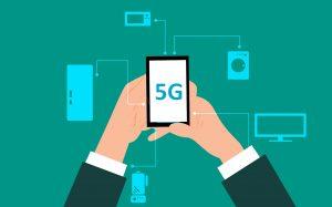 """""""5G ist Produktivitäts-Turbo für Unternehmen"""""""