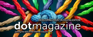 dotmagazine: Developing Trust in Digitalization - now online