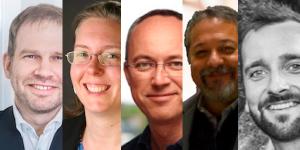 eco Association: Names & Numbers Steering Committee welcomes new members