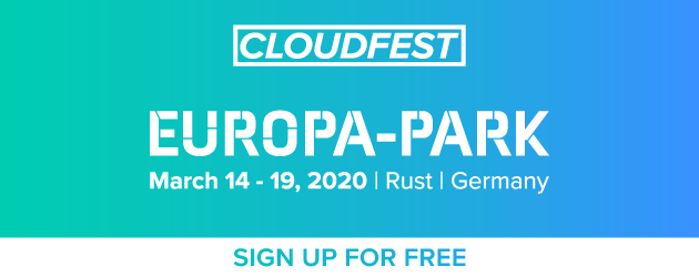 CloudFest 2020 1