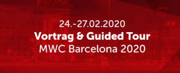 eco auf dem MWC 2020