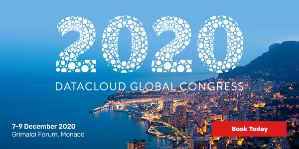Datacloud Global Congress 2020 2