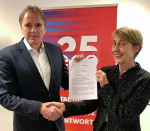 Cloud Security Alliance (CSA) und EuroCloud_eco e. V. unterzeichnen Kooperationsvereinbarung