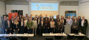 KI Projekt Service-Meister geht an den Start! 1