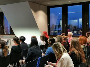 LiT – Ladies in Tech Meetup Vol. 3 2