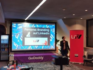 LiT – Ladies in Tech Meetup Vol. 3 4